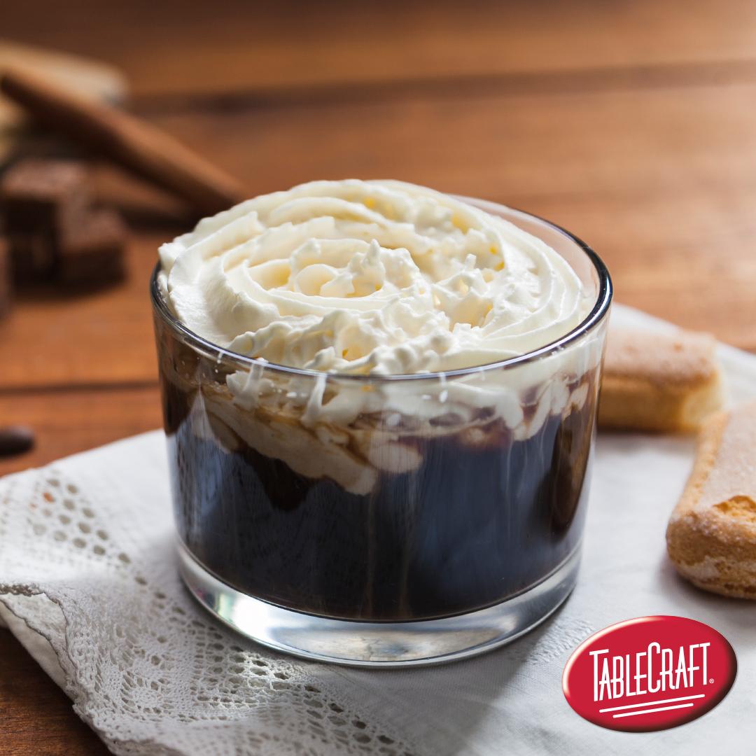 Stay Warm With This Irish Coffee Recipe