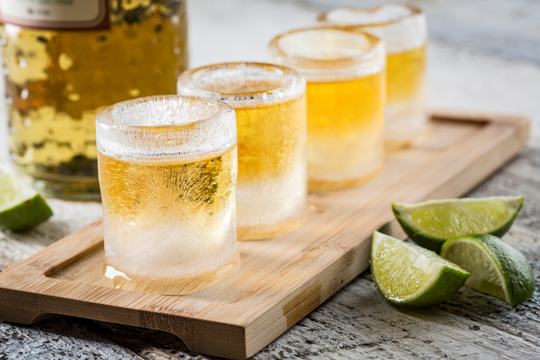 Raising the Bar! 4 Ways To Elevate Your Bar Service