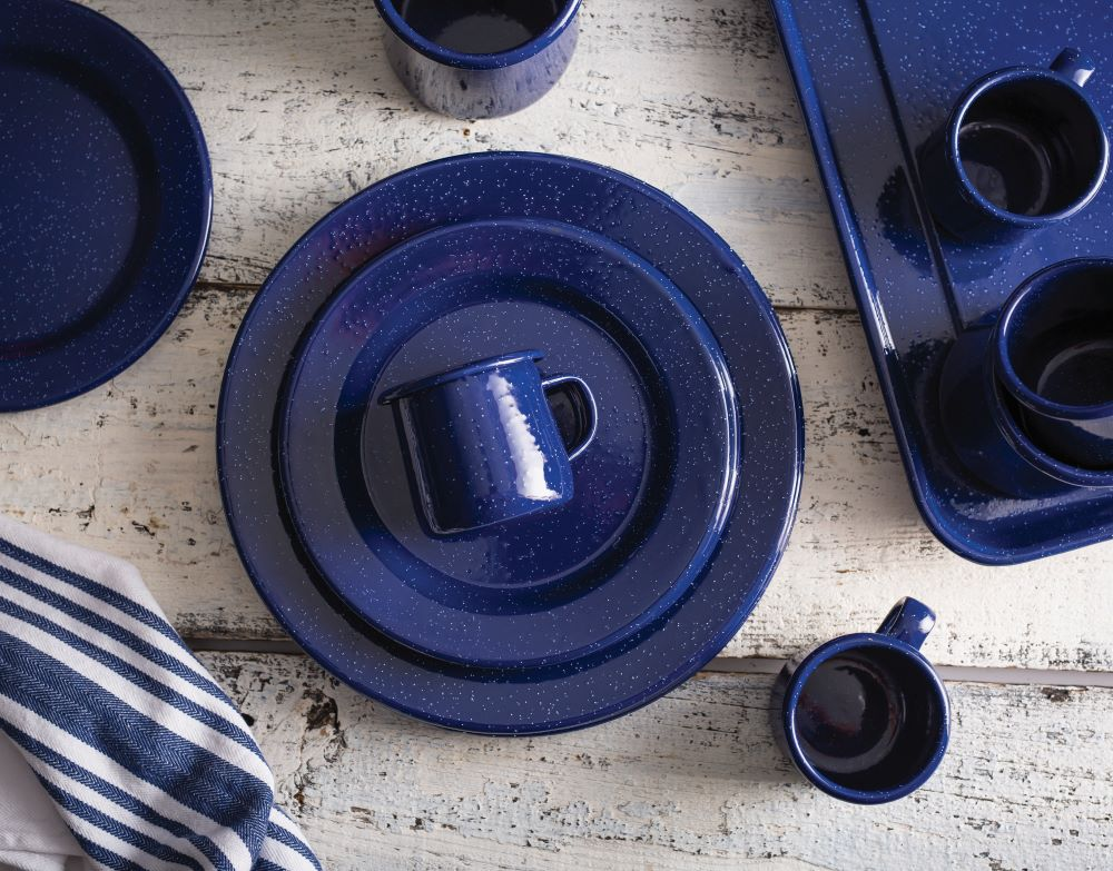 Complete Enamelware Care Guide