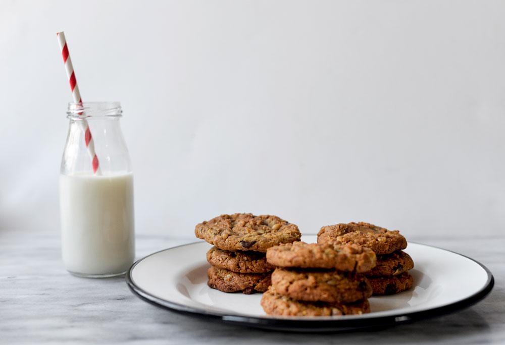Garbage Cookie Recipe