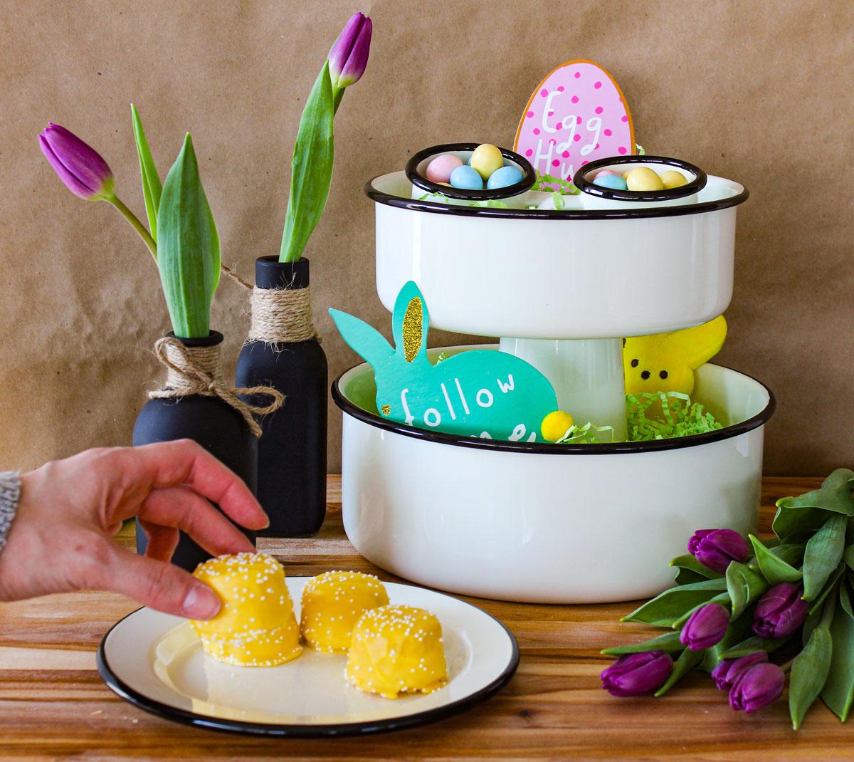 Springtime Table Inspiration