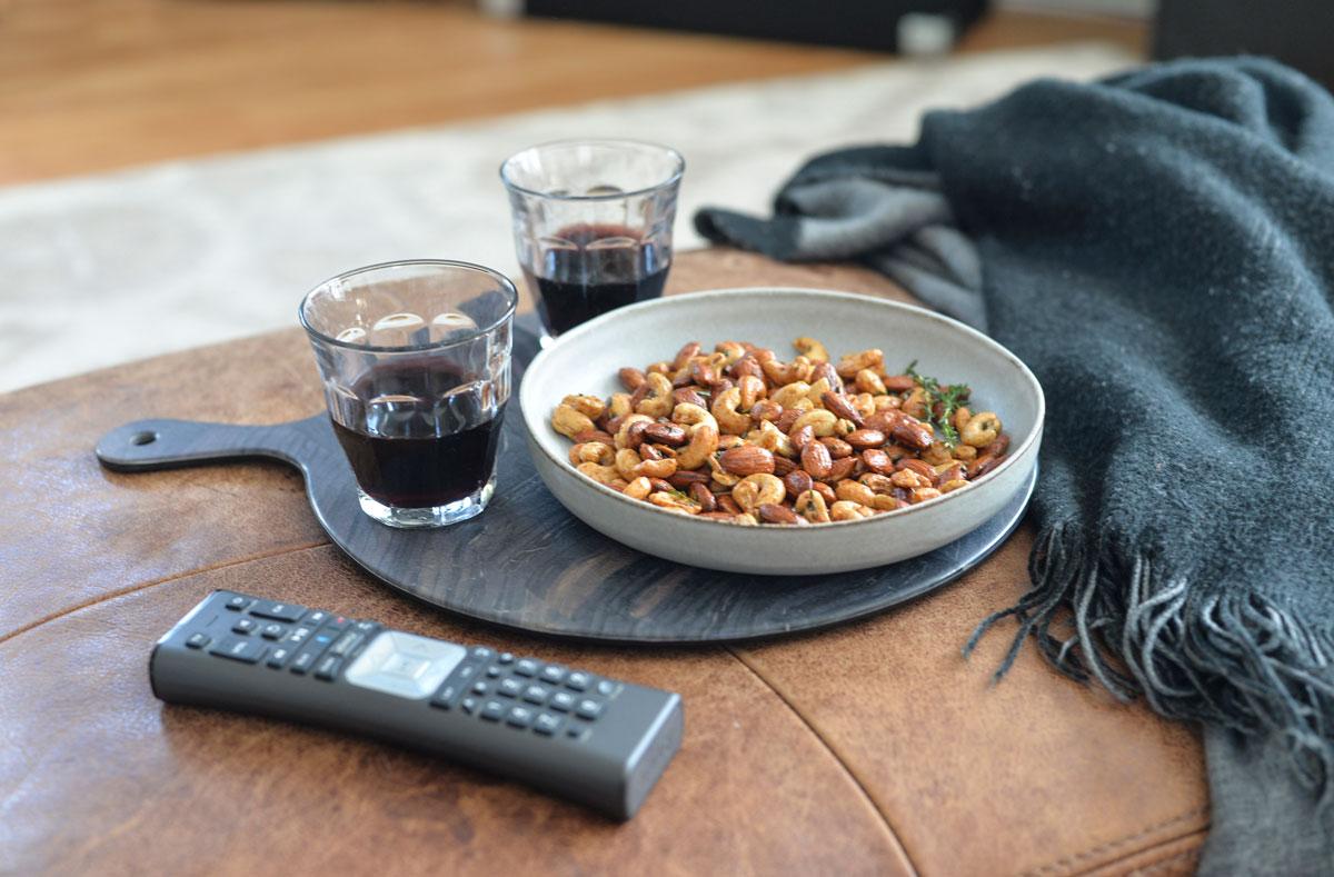 Movie-Nite In With Bonnie – TableCraft @ Home