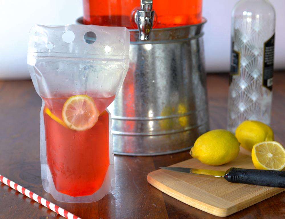 On-the-Go Jungle Juice Recipe