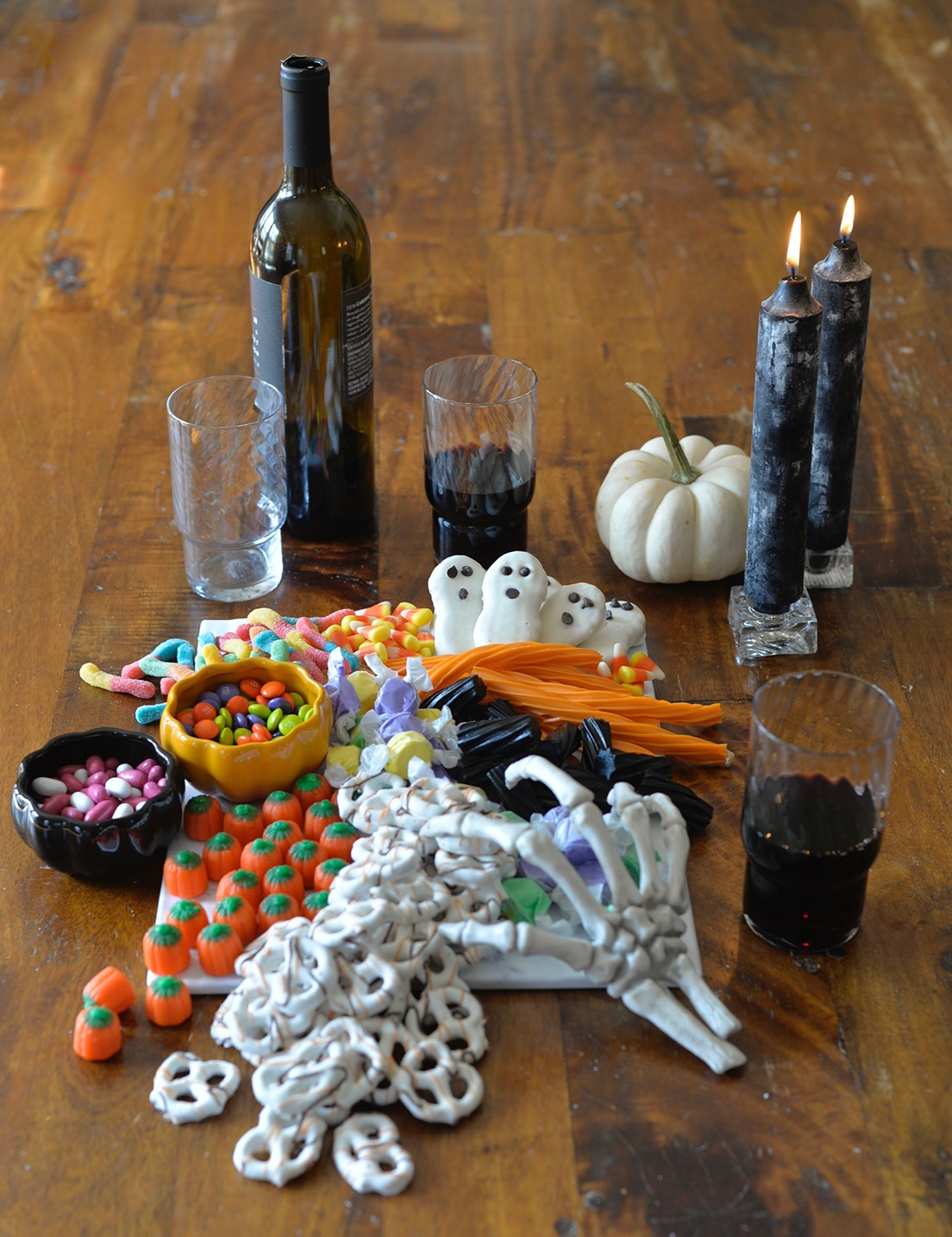 Movie-Nite In with Bec – TableCraft @ Home