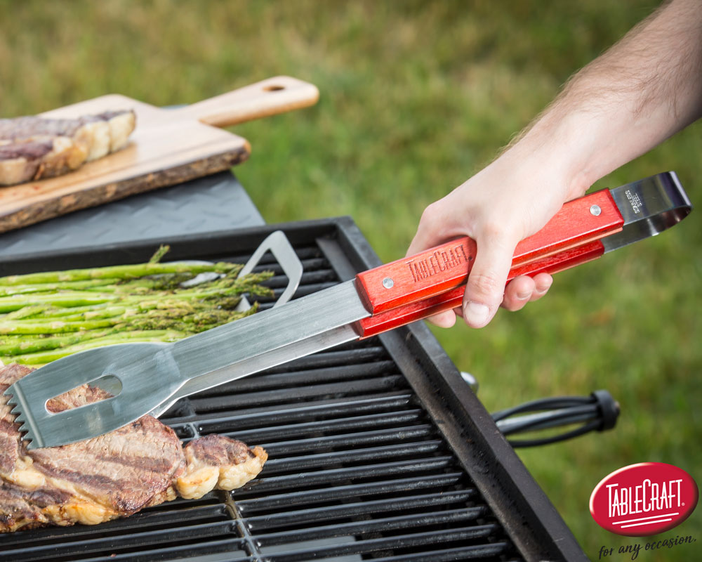 Fire It Up! 10 Hot Grill Tools